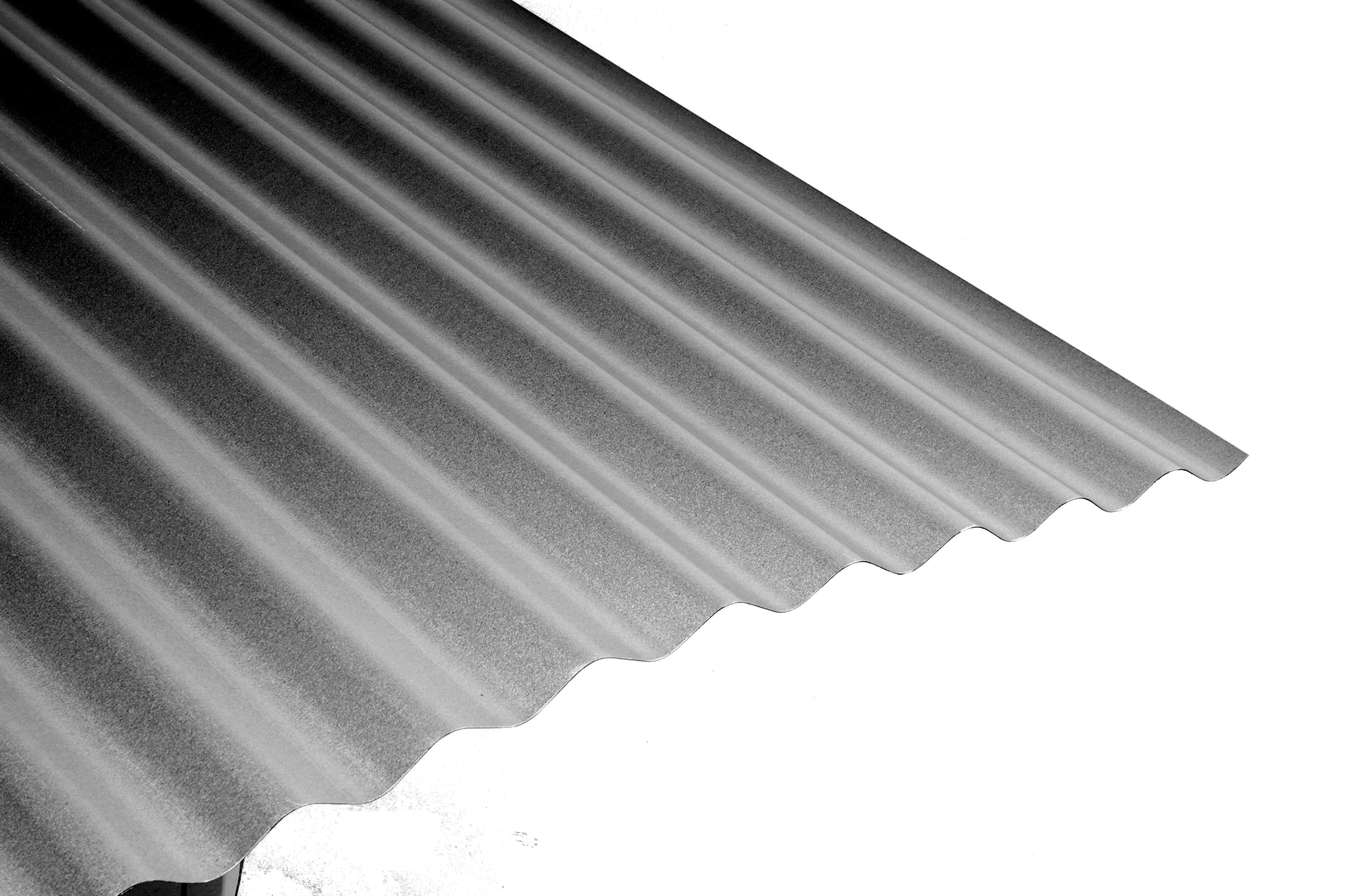 Corrugated Iron Galvanised Corrugated Iron Roofing Sheets