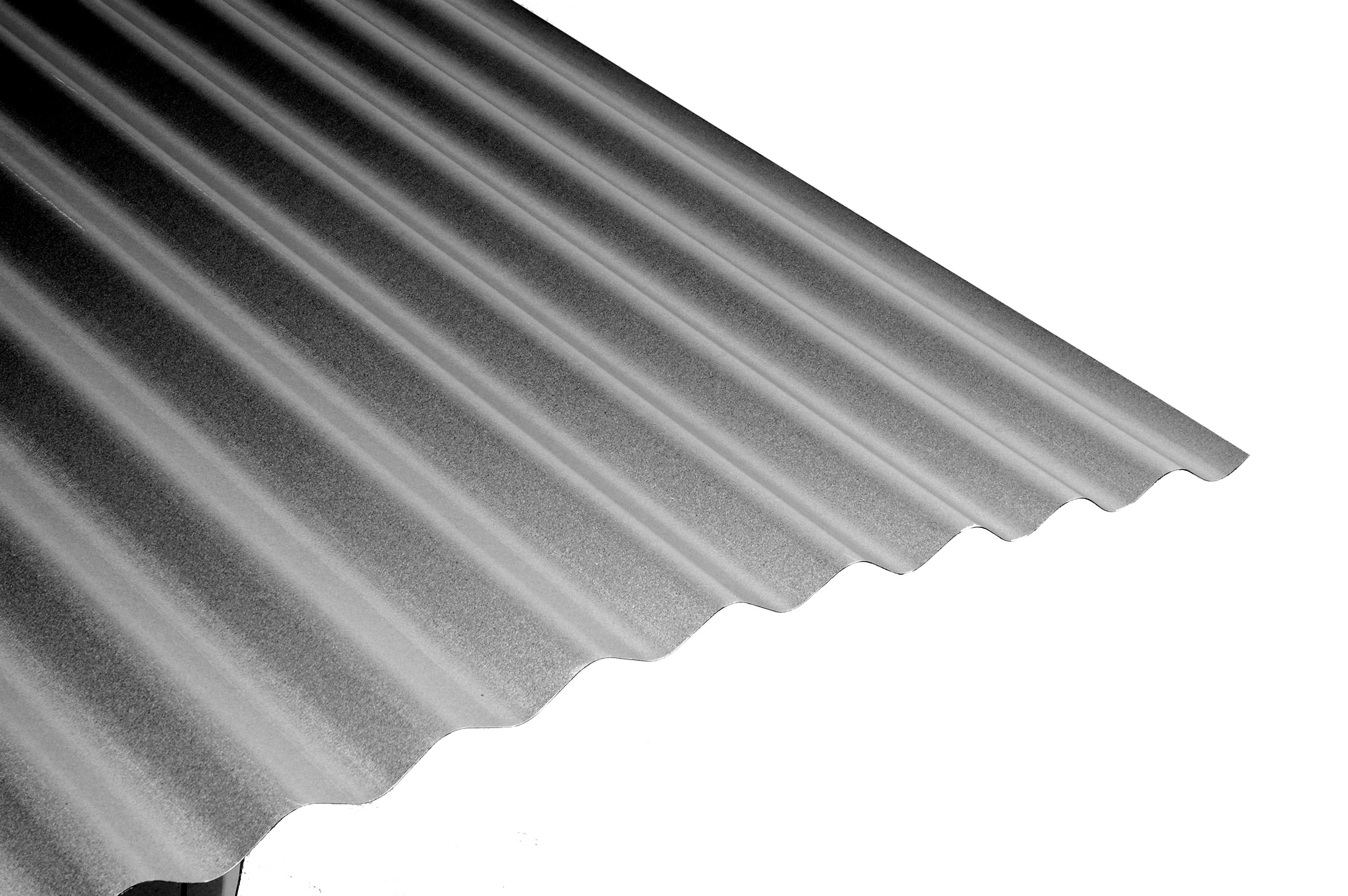 Corrugated Iron Corrugated Iron Roof