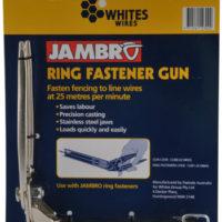 Jambro Ring Fastener Gun