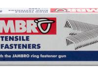 Jambro Ring Fasteners