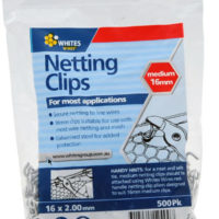 Netting Clips