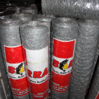BARRA-WIRE-NETTING-ROLLS