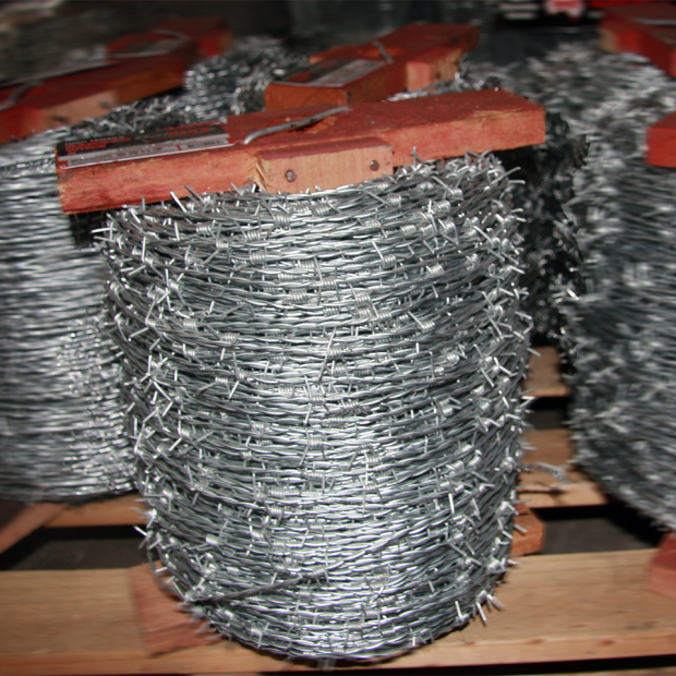 1.57MM BARBED WIRE HANDY ROLL